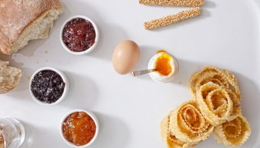 Συμβουλες για πρωινο ξενοδοχειου: Πως να φτιαξετε την ημερα των πελατων σας!