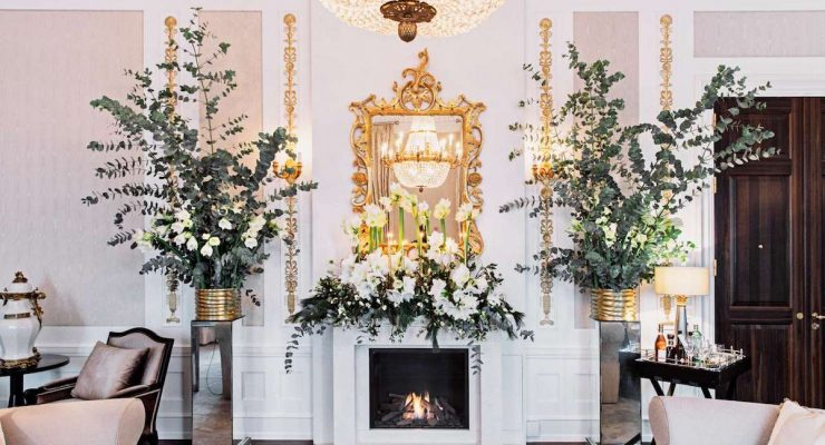 A Hotel Story that Revolves around Flower Creations inspires all Hoteliers