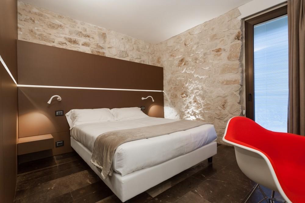 villa boscarino room