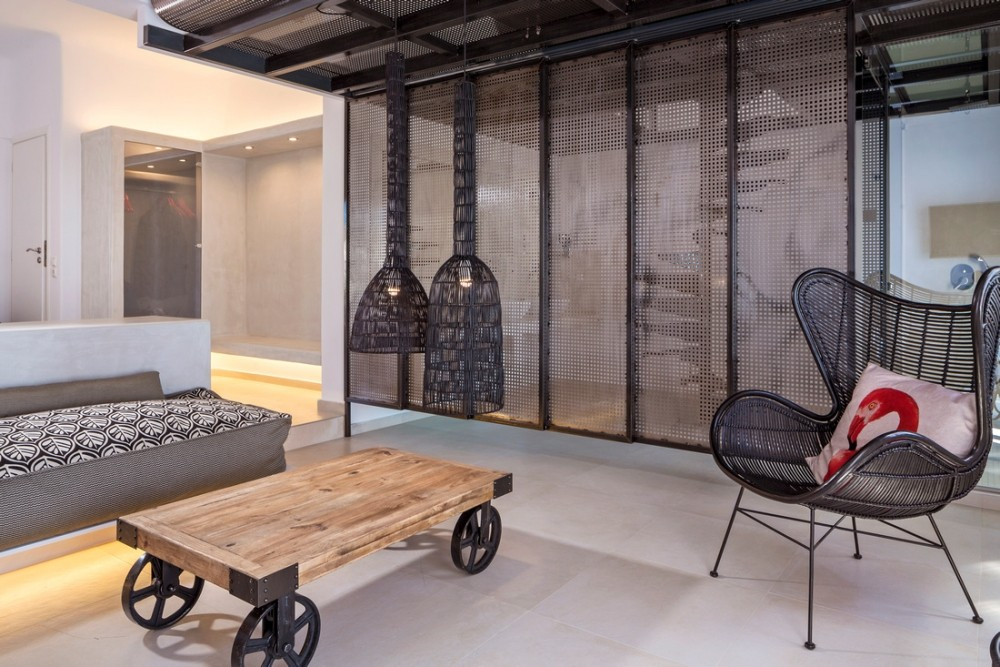 design hotel santorini