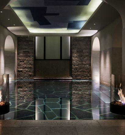 Grand Hotel Stockholm - Spa suite