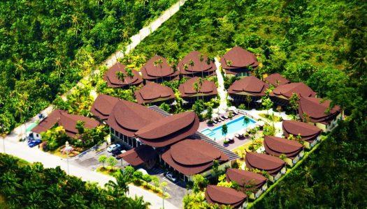 Ενα ξενοδοχειο στο Krabi που ανεβαζει την προσωποποιημενη εξυπηρετηση στο επομενο επιπεδο!