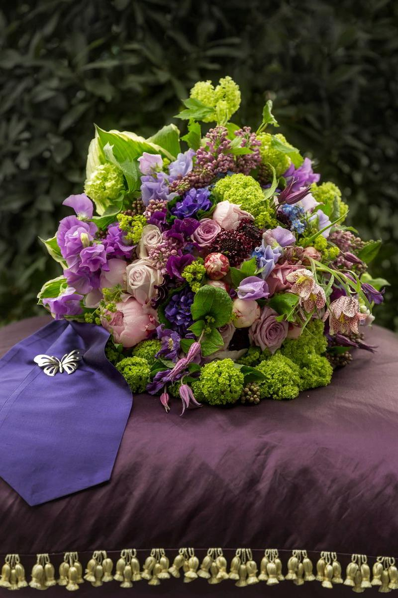 D'Angleterre flower creations