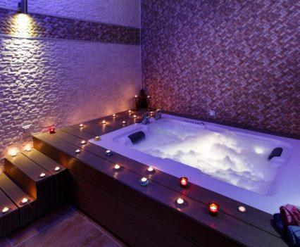 hotel jacuzzi design, hattusa astyra herma resort spa