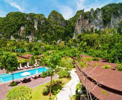 Aonang Phu Petra Resort