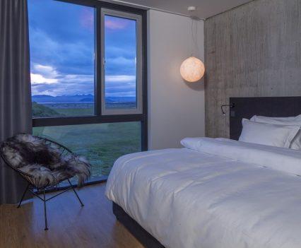 Ion Adventure Hotel, Nesjavellir, Iceland
