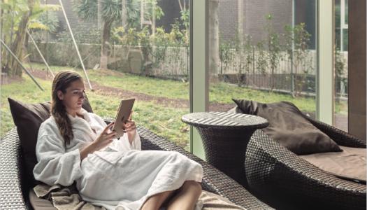 Η ιστορια του Ζαχαροκαλαμου δημιουργει το πιο ιδιαιτερο concept για ενα ξενοδοχειο στη Μαδερα!