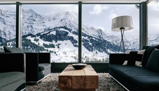 Design για Winter Hotels: Η νεα καμπανια της Hotelier Academy με λυσεις για χειμερινα ξενοδοχεια!