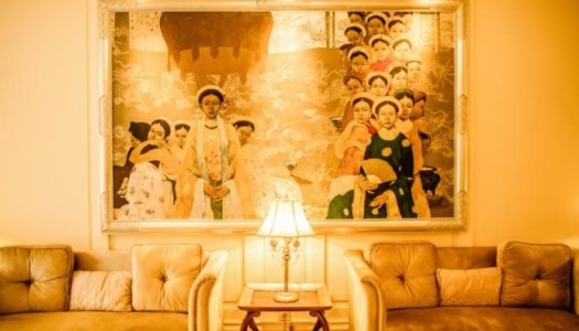Apricot Hotel: Αυτο το ξενοδοχειο στο Βιετναμ φιλοξενει μια εντυπωσιακη γκαλερι!