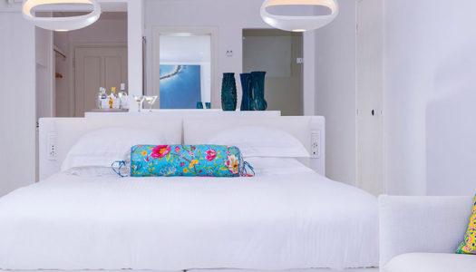 7 δωματια ξενοδοχειων που θα σε κανουν να ξυπνησεις στον Παραδεισο