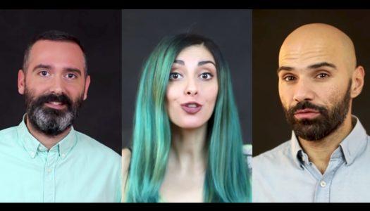 VIDEO: 10 + 1 Λογοι για τους οποιους θα παμε στο 100% Hotel Show 2017