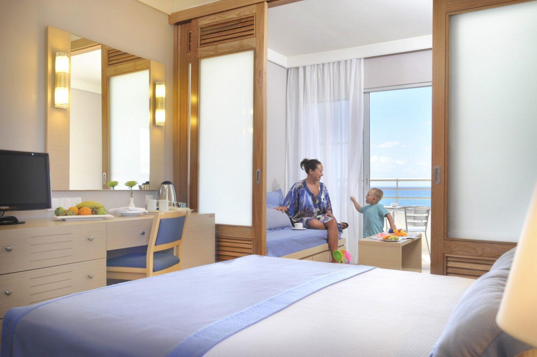 hotel room beds, hotelier academy