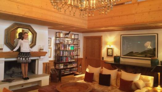 Aurelio Hotel: ενα πολυτελες ξενοδοχειο & chalet στο Lech της Αυστριας