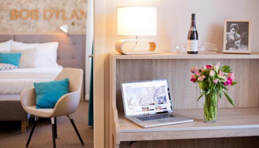 Οι 4 σημαντικoτερες online ξενοδοχειακες τασεις για το 2018!