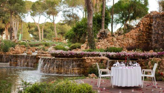 7 Ρομαντικα Ξενοδοχεια και τι τα κανει να ξεχωριζουν απο τα υπολοιπα!