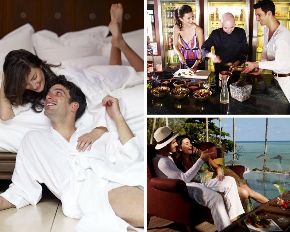 Ρομαντικα Ξενοδοχεια