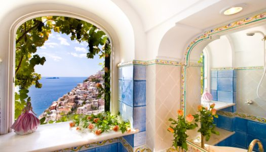 Villa Fiorentino: Δειτε πως μια selfie σε μια infinity pool, γινεται το απολυτο must διακοπων!