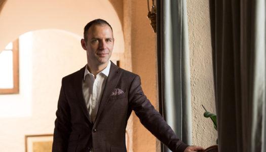 Ενα ξενοδοχειο-καστρο κανει τους επισκεπτες του πιο ομορφους με ένα detox dining concept
