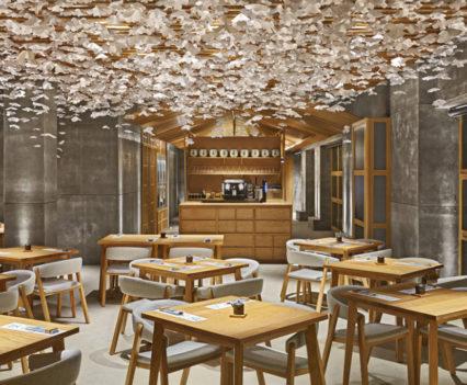 Nozomi Sushi Bar, Spain