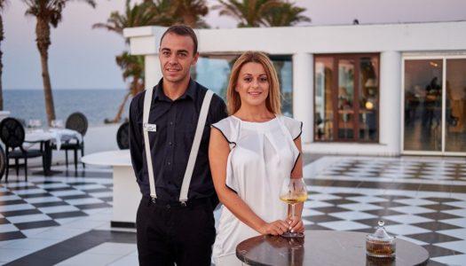6 εστιατορια και 1 γαστρονομικο event οριζουν το νεο Gourmet Hotel της Κρητης
