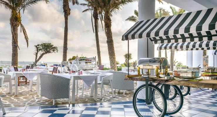 Radisson Blu Beach Resort, Milatos, Crete
