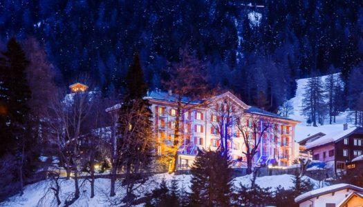 4 Χριστουγεννιατικες καμπανιες ξενοδοχειων που θα σας εμπνευσουν