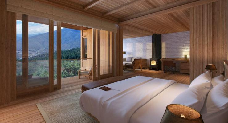 5 νέα ξενοδοχεία 2019