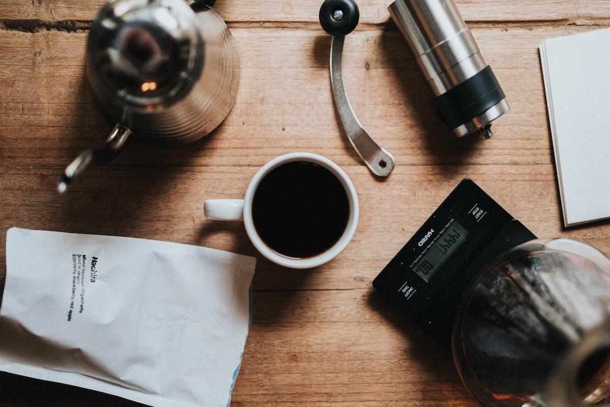 Πώληση Καφέ στα Ξενοδοχεία
