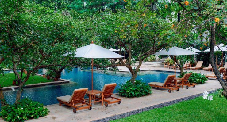 The Dharmawangsa Jakarta | Hotelier Academy