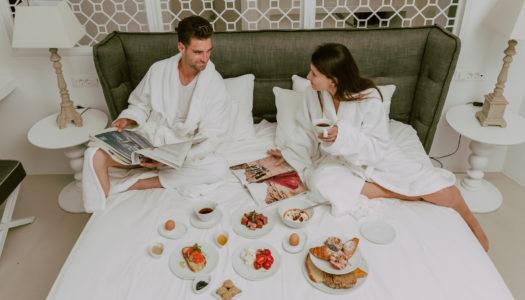 Τα must-do στο γαστρονομικο marketing των ξενοδοχειων