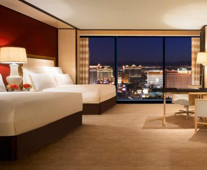 Smart Hotels