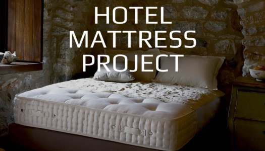 "To ""The Hotel Matresss Project"" της Candia ερχεται να εκπαιδευσει την ξενοδοχειακη αγορα"