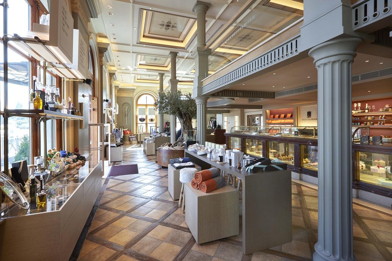 Hotel Shops | Hotelier Academy