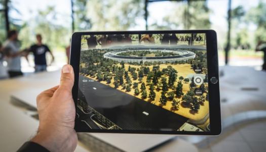 Επαυξημενη Πραγματικοτητα: Μια νεα τεχνολογικη αφιξη στον ξενοδοχειακο κλαδο