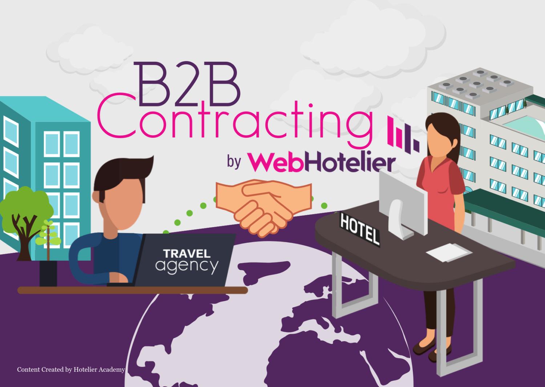 bsb contracting - Hotelier Academy
