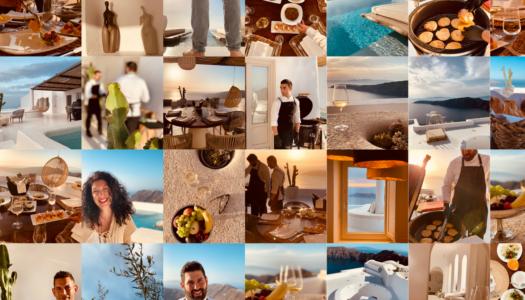 Πως να δημιουργησεις το Instagram υλικο του Ξενοδοχειου σου σε 2 ημερες!
