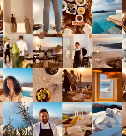 Instagram Profile - Hotelier Academy