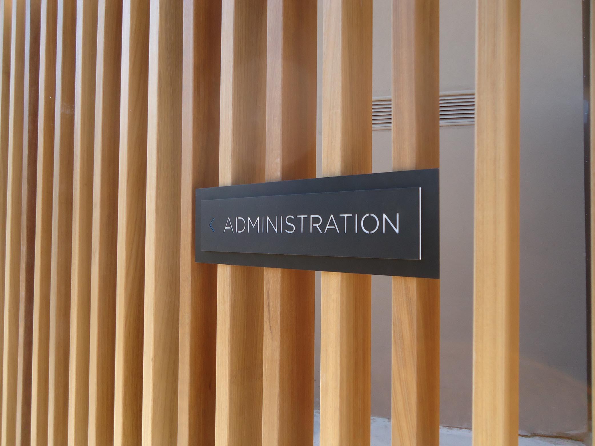 σήμανση ξενοδοχείου - Hotelier Academy