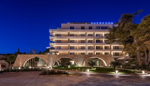 Case Study Ξενοδοχειακης Σημανσης για το EverEden Resort: Ποια ηταν η διαδικασια που ακολουθηθηκε και πως επηρεασε το τελικο αποτελεσμα;