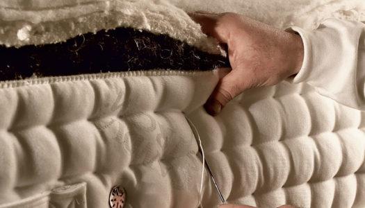 Γιατι τα χειροποιητα στρωματα ανεβαζουν την υπεραξια των boutique ξενοδοχειων και των βιλων;