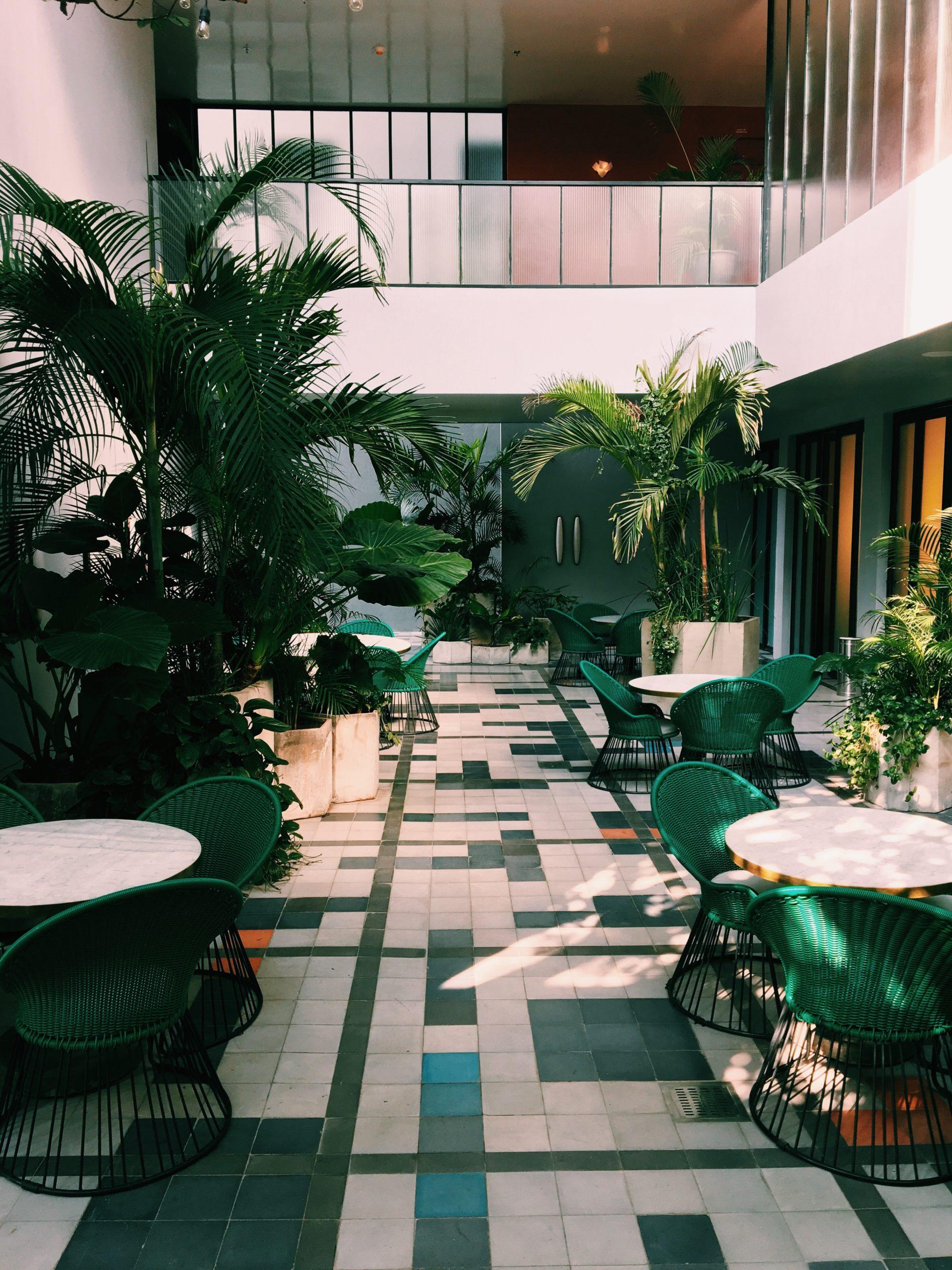 Κατασκευή ξενοδοχείου Hotelier Academy
