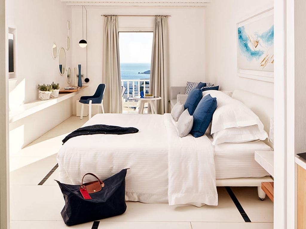 κρεβάτι ξενοδοχείου - Hotelier Academy