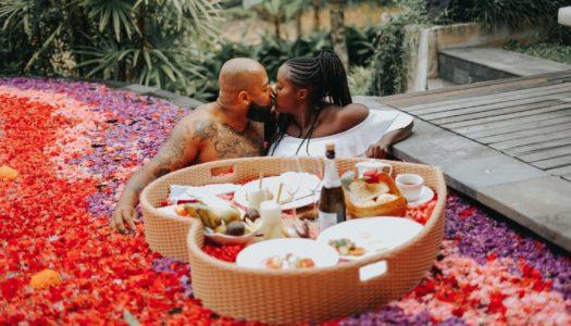 Ρομαντικη ξενοδοχειακη φωτογραφιση: 5+1 ξενοδοχεια στο Travel By Interest με φωτογραφιες εστιασμενες σε ζευγαρια
