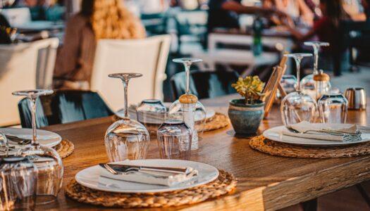 Eστιατοριο ξενοδοχειου: 5 βηματα για να κατακτησετε τη μοναδικοτητα