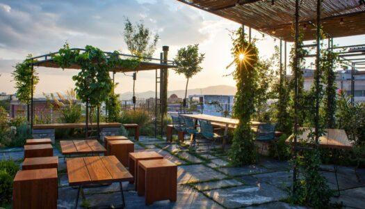 Hotel Story: Eνα ξενοδοχειο στην Αθηνα οριζει την εννοια του Urban Hotel Design