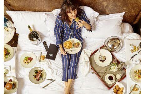 Room Service: 3 + 1 Τροποι για να αναβαθμισετε την ποιοτητα του στο Ξενοδοχειο σας