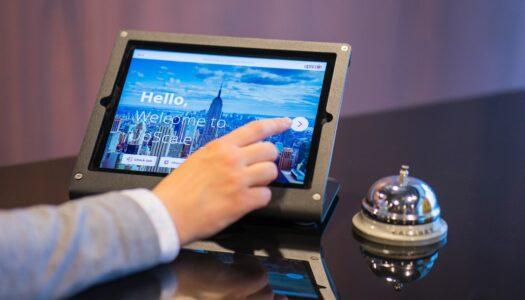 Touchless Hotel: Πως να στησετε ενα Σεναριο Ανεπαφης διαμονης σε ενα μικρο ξενοδοχειο