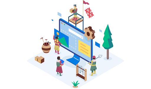 Πως να δημιουργησετε μια ιστοσελιδα