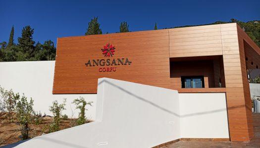 Angsana Corfu Resort: Ενα case study ξενοδοχειακης σημανσης εμπνευσμενο απο την αρχιτεκτονικη και τον περιβαλλοντα χωρο του καταλυματος