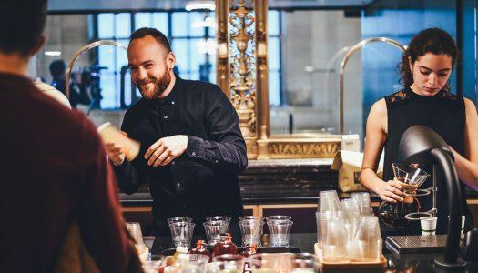 Πως τα ετοιμα ποτα μπορουν να συμβαλουν σε μια αναβαθμισμενη εμπειρια στο bar του ξενοδοχειου!